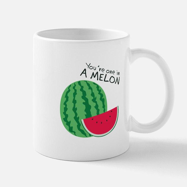 Watermelons Mugs