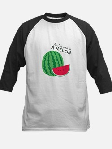 Watermelons Baseball Jersey