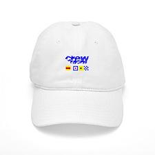 'Race 2 Win' in this Baseball Cap