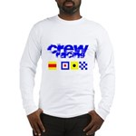 'Race 2 Win' in this Long Sleeve T-Shirt