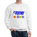 'Race 2 Win' in this Sweatshirt