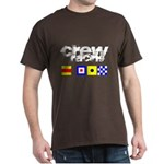 'Race 2 Win' in this Dark T-Shirt