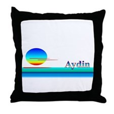Aydin Throw Pillow