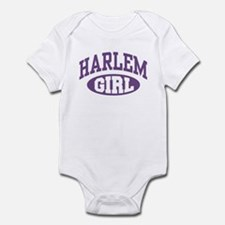 Harlem Girl Infant Bodysuit