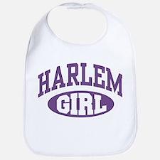 Harlem Girl Bib