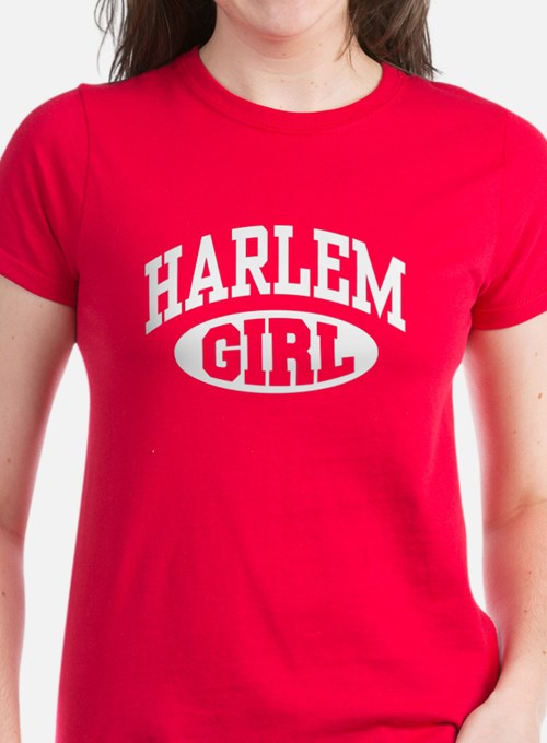 Harlem new york t shirts shirts tees custom harlem for Nyc custom t shirts