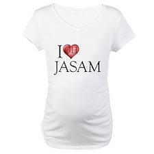 I Heart Jasam Shirt