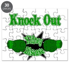 Knock Out Kidney Disease green.png Puzzle