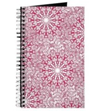 Pink Lace Journal