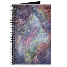 Nebula 1 Journal
