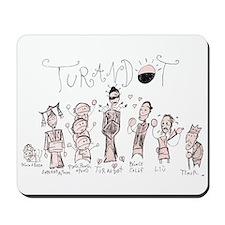 Turandot: The Mousepad
