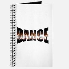 Dance Gallery Journal