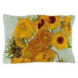 Sunflower Pillow Cases