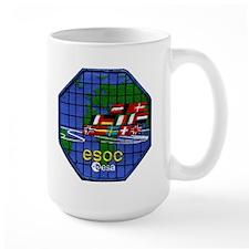 ESOC Mug
