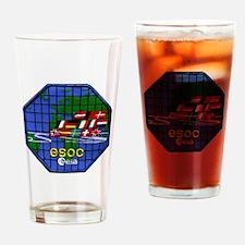 ESOC Drinking Glass