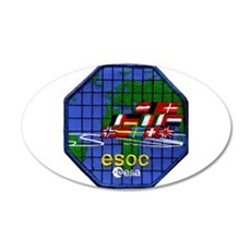ESOC Wall Decal