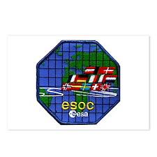 ESOC Postcards (Package of 8)