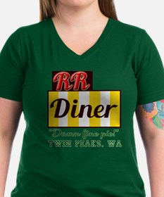 Double RR Diner in Twi Shirt