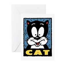 Cat Greeting Cards (6)