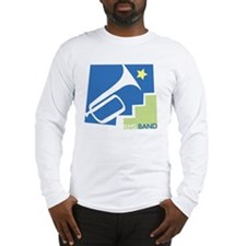 RMS BAND Long Sleeve T-Shirt