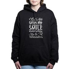 Shiloh Smile Women's Hooded Sweatshirt