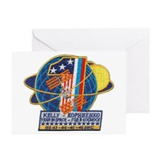 Year in Space Greeting Cards (Pk of 10)