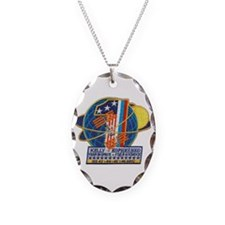 Year in Space Necklace
