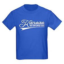 Kansas State of Mine T-Shirt