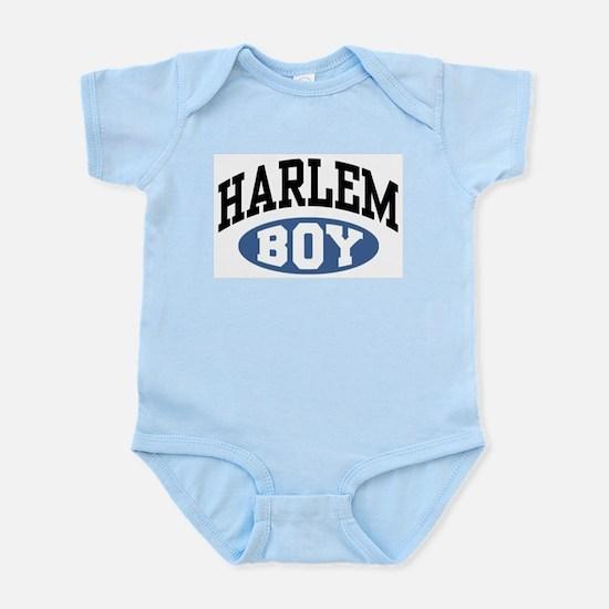 Harlem Boy Infant Bodysuit