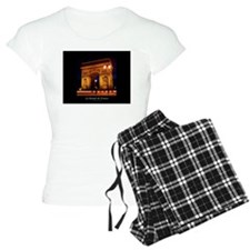 The Beauty of France:Arch d Pajamas