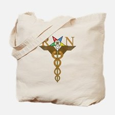 OES Registered Nurses Tote Bag