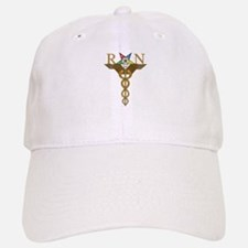 OES Registered Nurses Baseball Baseball Cap