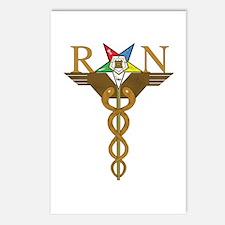OES Registered Nurses Postcards (Package of 8)