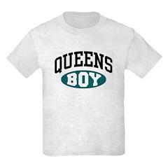 Queens Boy T-Shirt
