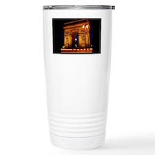 The Beauty of France:Ar Travel Mug