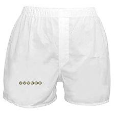 Writer Boxer Shorts