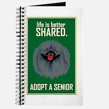 Life's Better Shared Journal