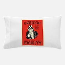 Stop Puppy Mills Pillow Case