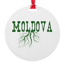 Moldova Roots Ornament