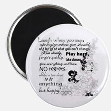 Cute Imperfect Magnet
