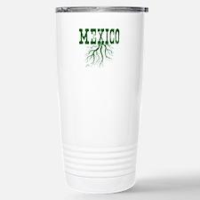 Mexico Roots Travel Mug
