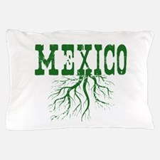 Mexico Roots Pillow Case