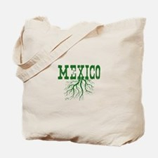 Mexico Roots Tote Bag