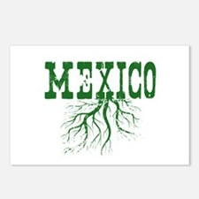 Mexico Roots Postcards (Package of 8)