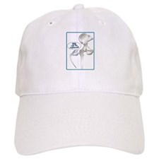 Cute Hip replacement Baseball Cap