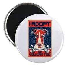 I Adopt Magnet