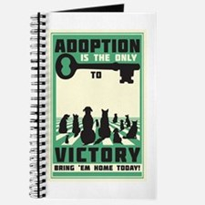 The Key To Victory Journal