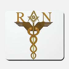 Nursing Masons Mousepad