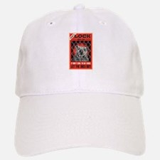 Let The Dogs Out Baseball Baseball Cap