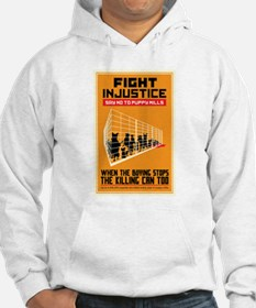 Fight Injustice Hoodie
